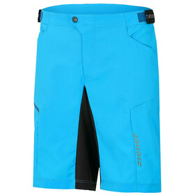 Ziener Cang X-Function Shorts Men sea